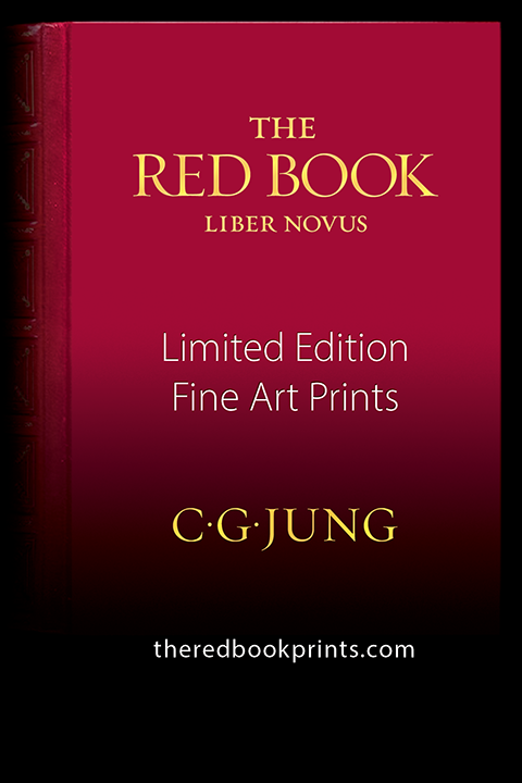 The RED BOOK : Liber Novus - Fine Art Limited Edition Prints - theredbookprints.com
